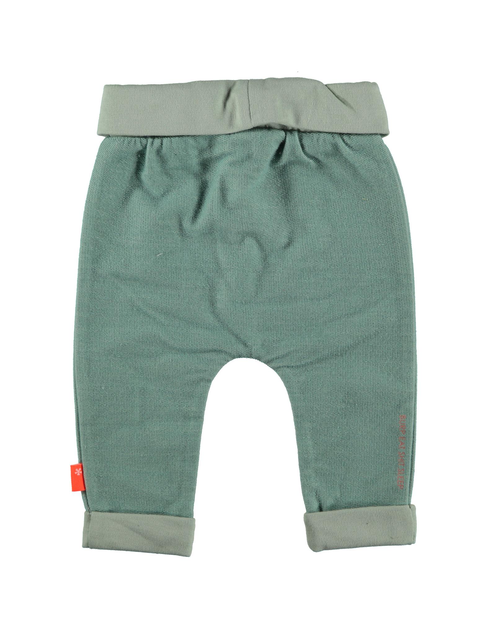 B.E.S.S. Pants Uni, Green