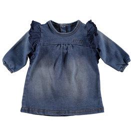 B.E.S.S. Dress Jogdenim, Stone Wash