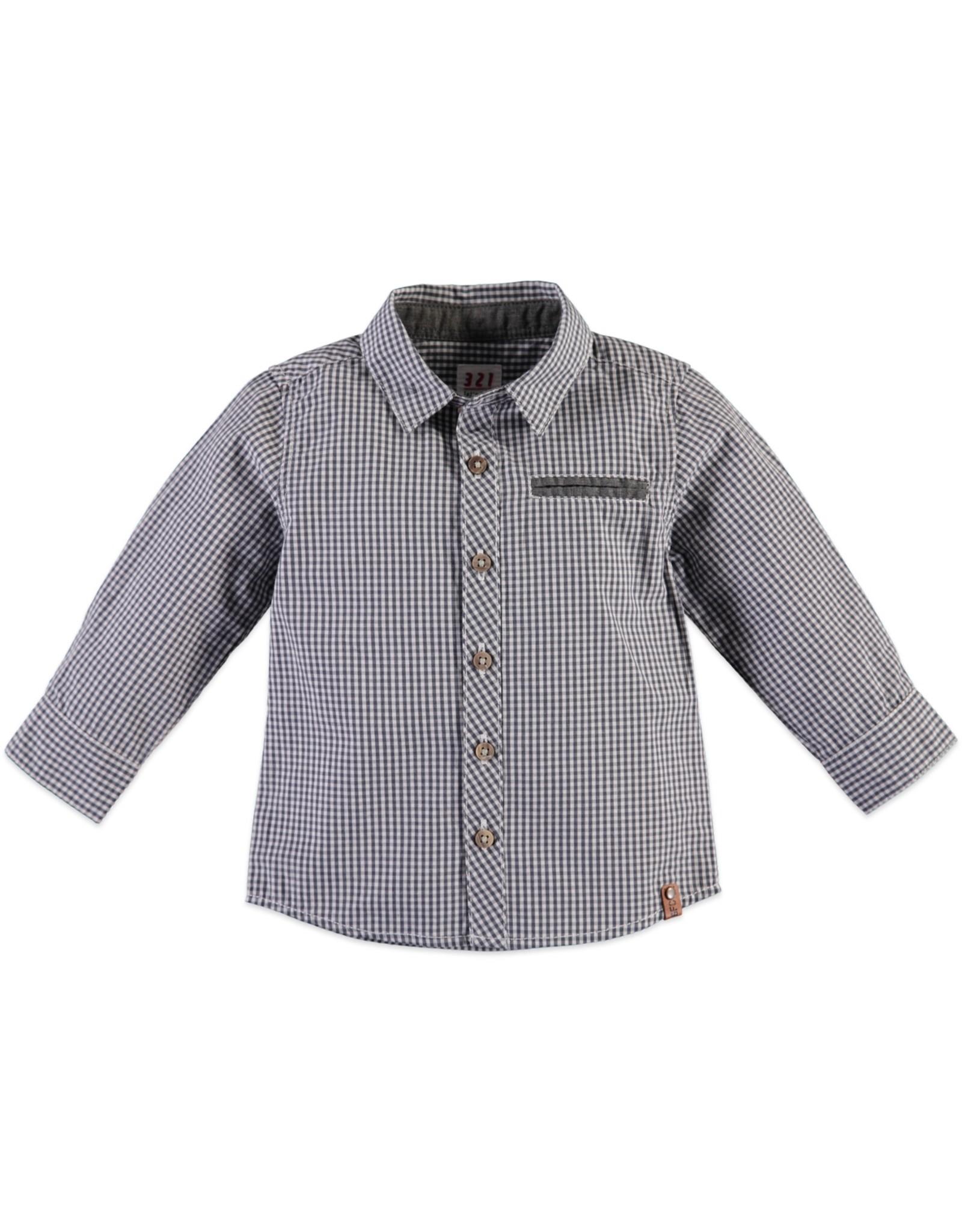 Babyface 9207593boys shirt