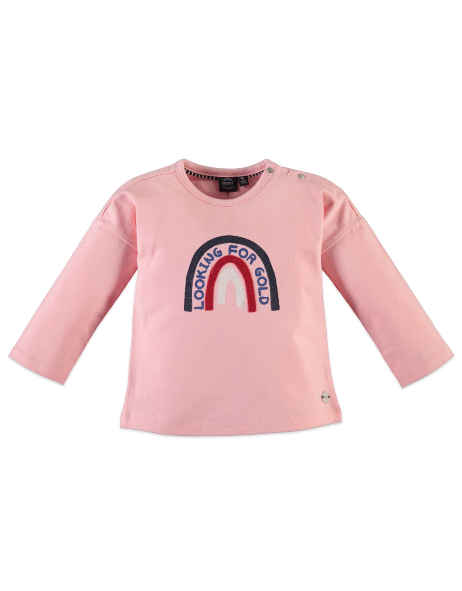 Babyface 9208659girls t-shirt l.sl.