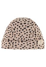 Babyface baby hat, seashell