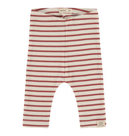 Babyface baby pant, indian red