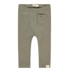 Babyface baby pants, olive green