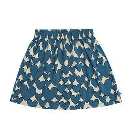 CarlijnQ Hearts - skirt