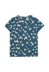 CarlijnQ Hearts - t-shirt collar