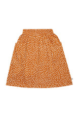 CarlijnQ Golden Sparkles - skirt with pockets