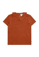 CarlijnQ Basics - tshirt collar