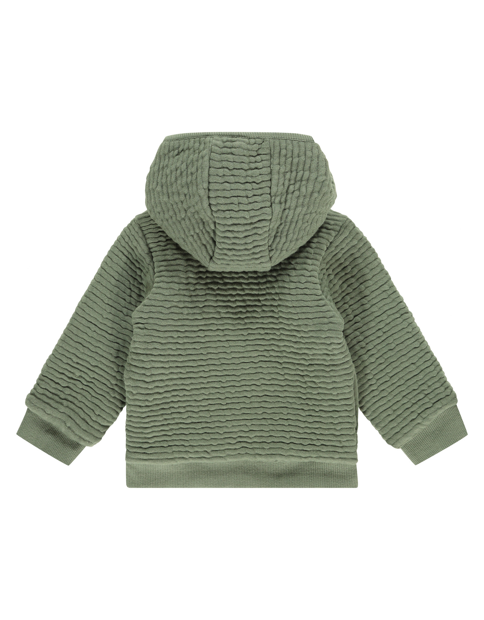 Babyface baby boys jacket, army