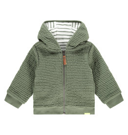 Babyface baby boys jacket, army
