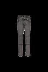 Dutch dream denim NUSU, EXTRA SLIM FIT Jogg jeans met dubbele laag stof op de knieën