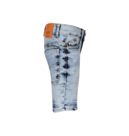 Dutch dream denim SEHEMU, EXTRA SLIM FIT Jogg jeans shorts