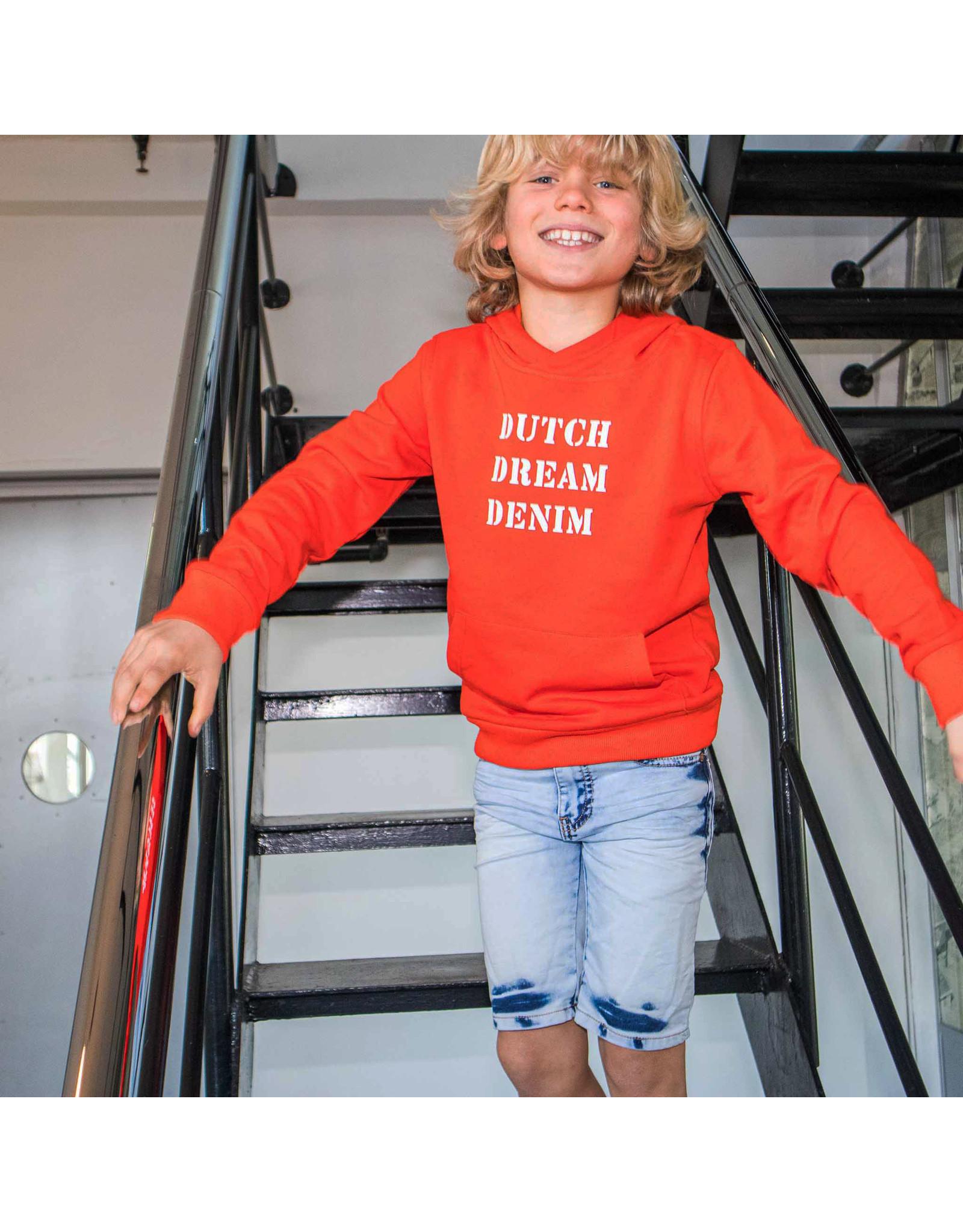 Dutch dream denim SEHEMU, EXTRA SLIM FIT Jogg jeans shorts