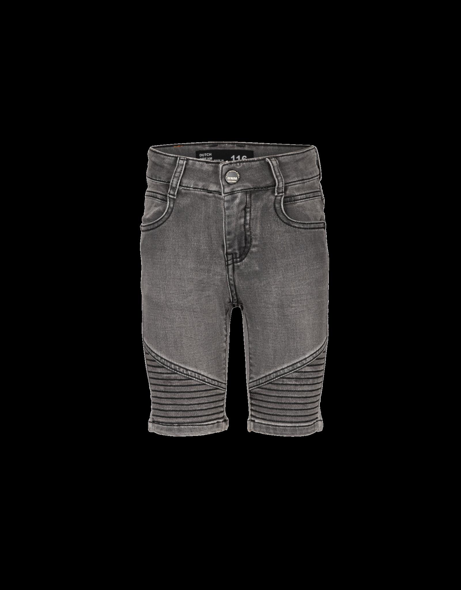 Dutch dream denim VUNJA, EXTRA SLIM FIT Jogg jeans shorts