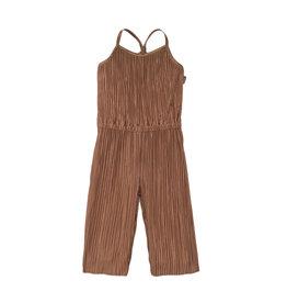 Koko Noko Jumpsuit sleeveless, Camel, SS21