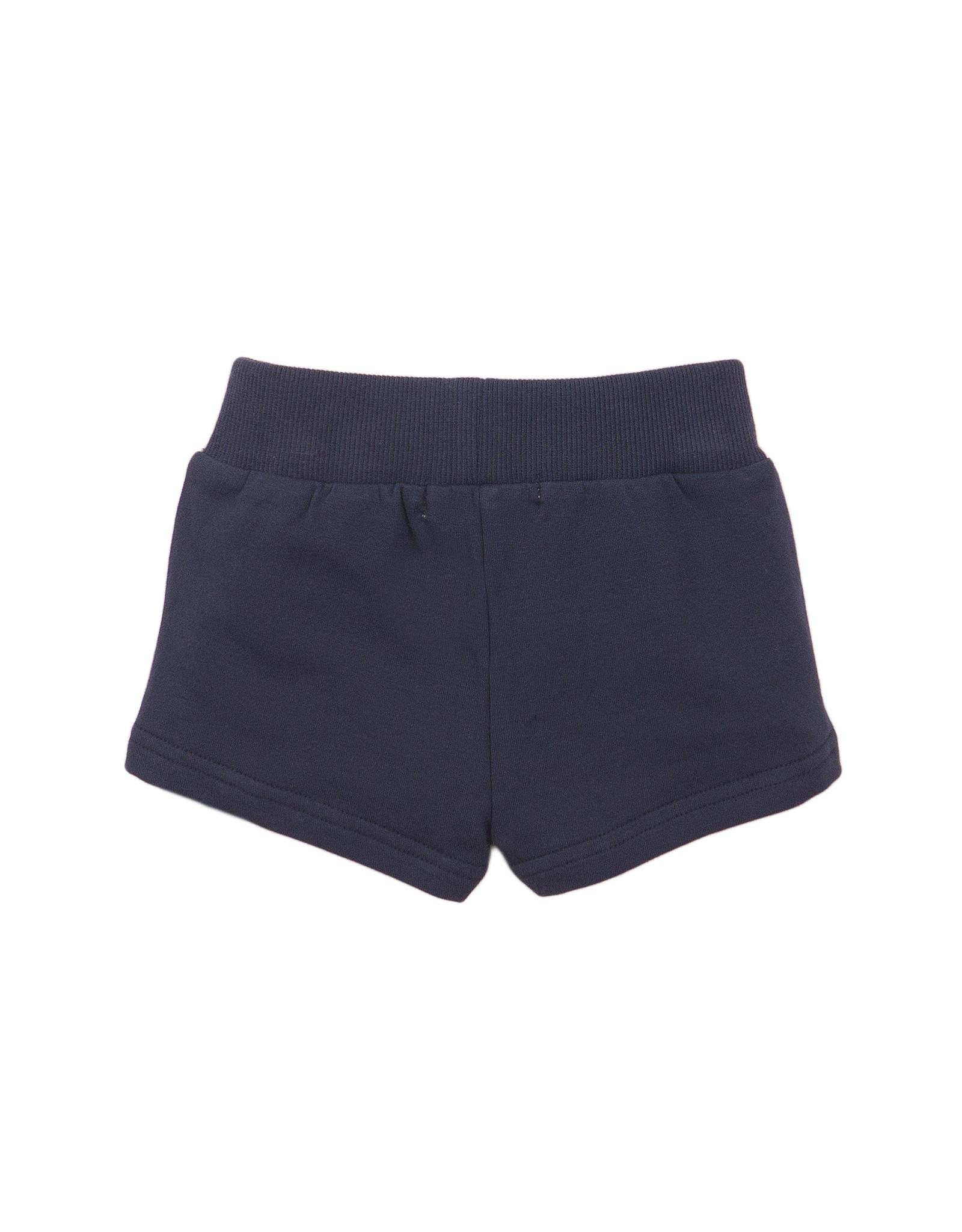 Koko Noko Jogging short, Navy, SS21