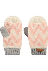 Barts Roemi Mitts, pink