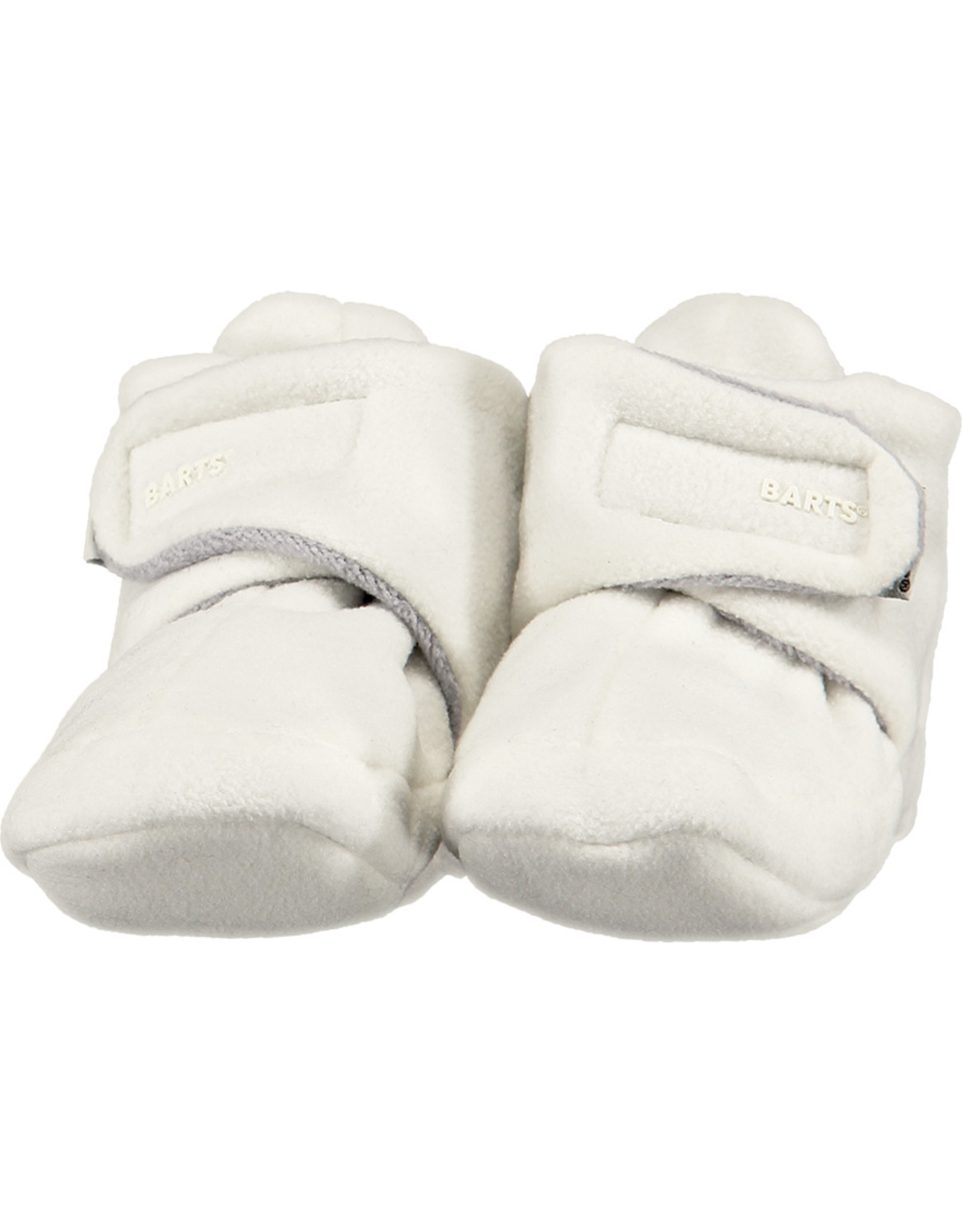 Barts Fleece Shoes, cream