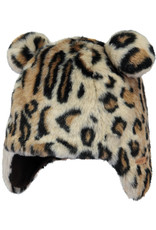 Barts Doozy Earflap, leopard