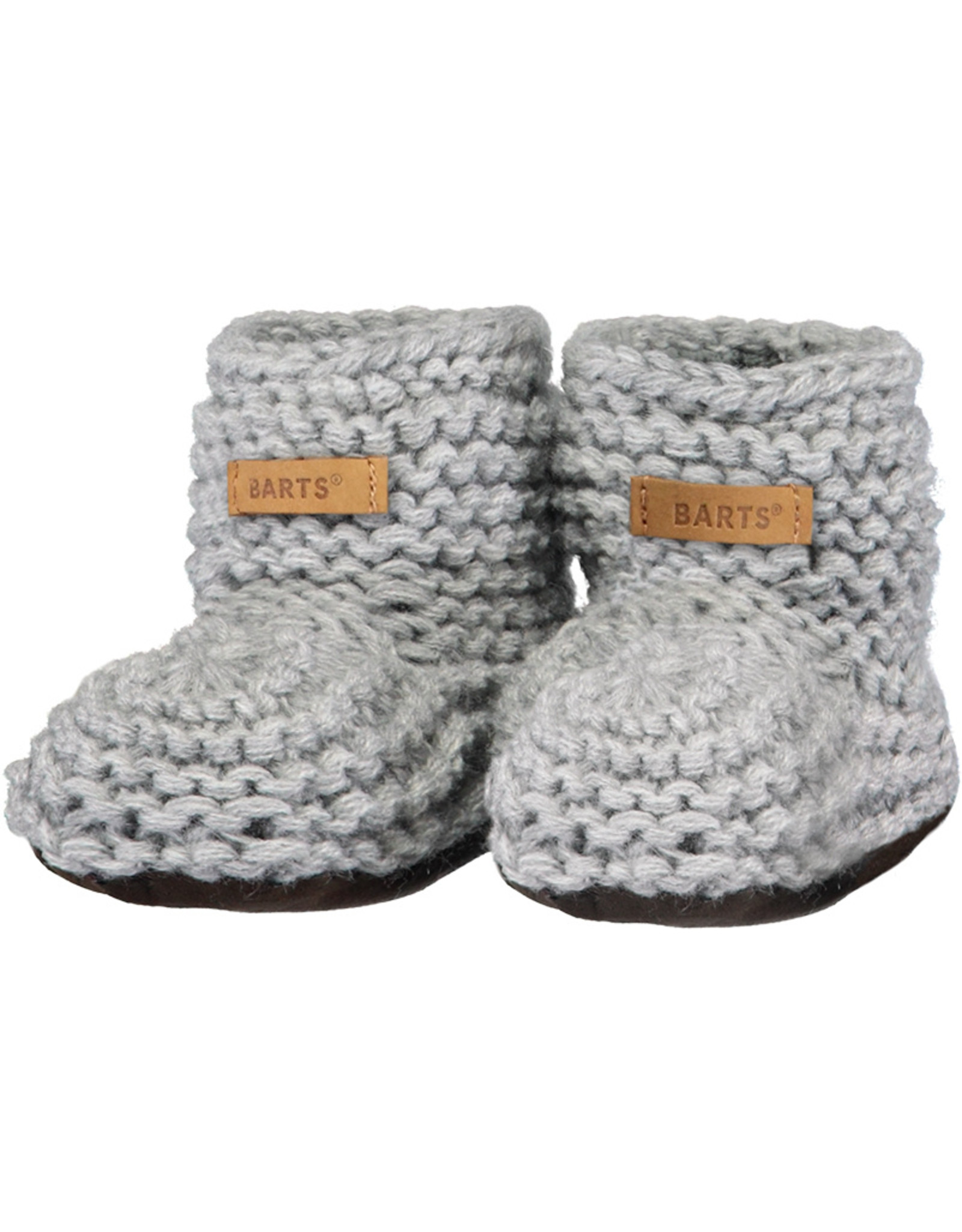 Barts Yuma Shoes, heather grey