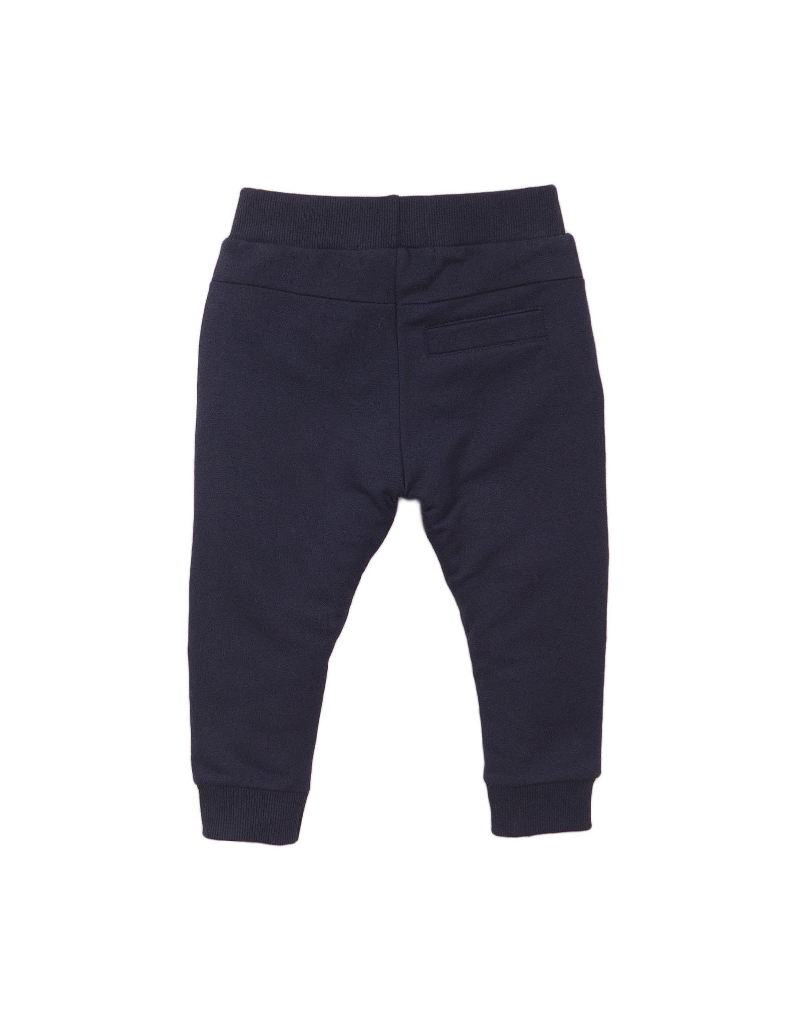 Koko Noko Jogging trousers, Navy, SS21