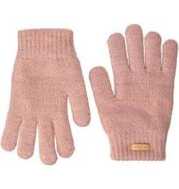 Barts Rozamond Gloves   morganite size 4