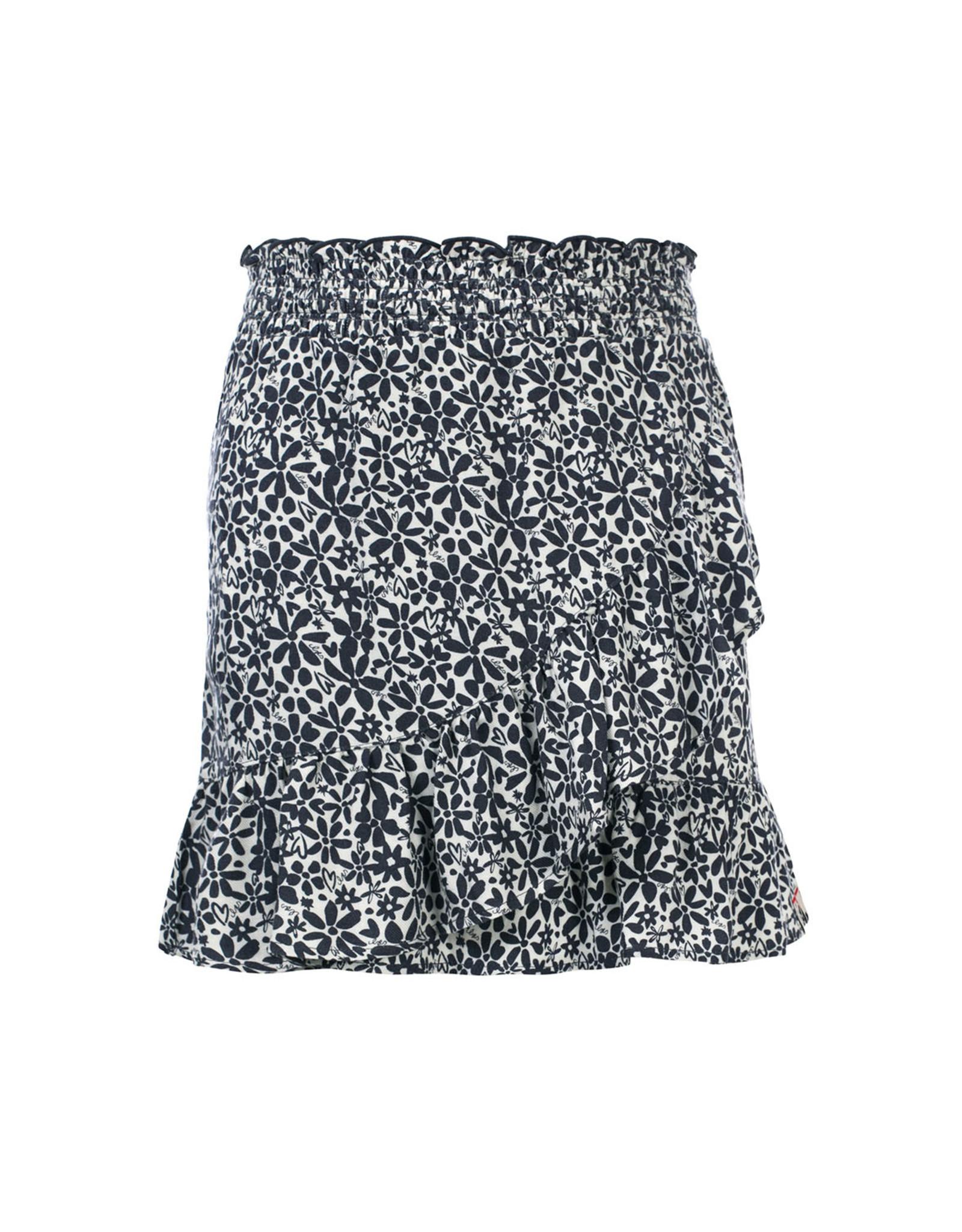 LOOXS Little Little skirt, FLOWERFIELD