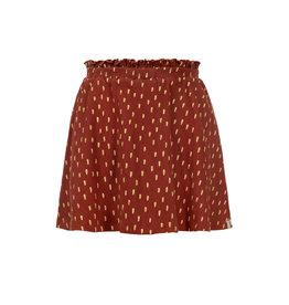 LOOXS Little Little skirt, DOODLE