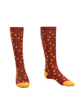 LOOXS Little Little Knee socks, DOODLE
