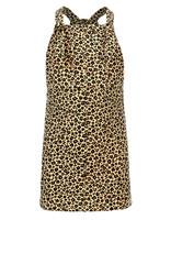 LOOXS Little Little salopette dress, WILDLIFE