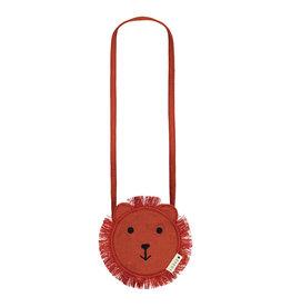 LOOXS Little Little bag lion