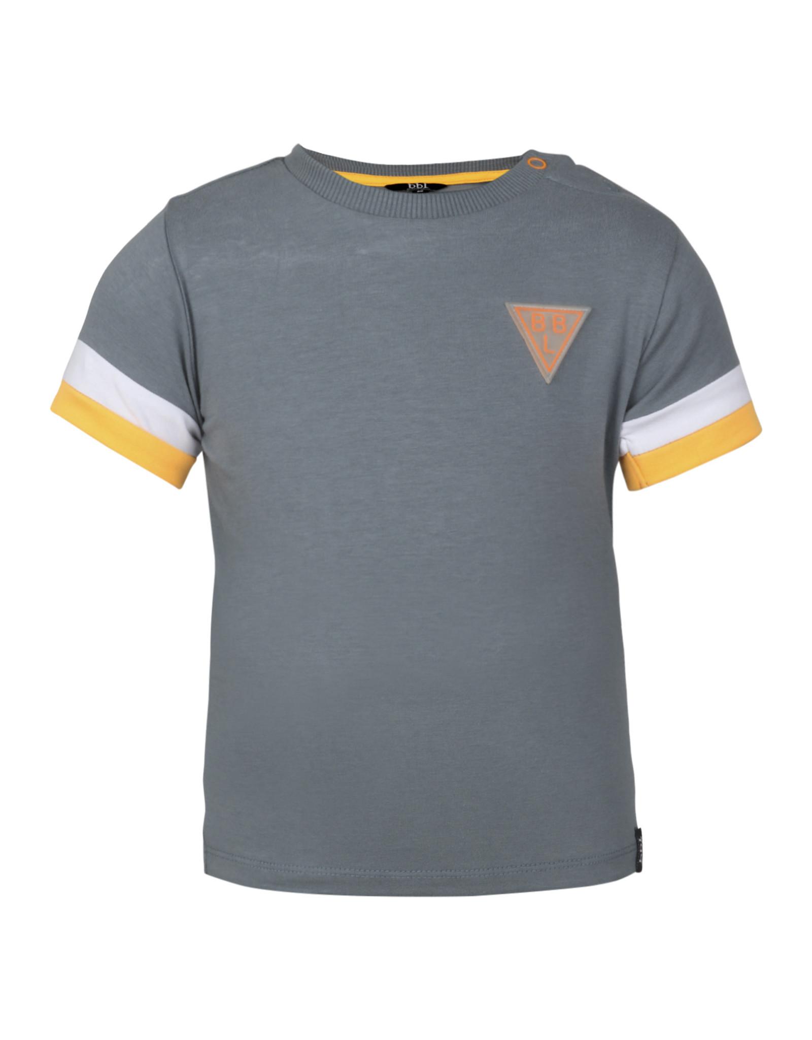 Beebielove T-shirt, GRN, 15-2604