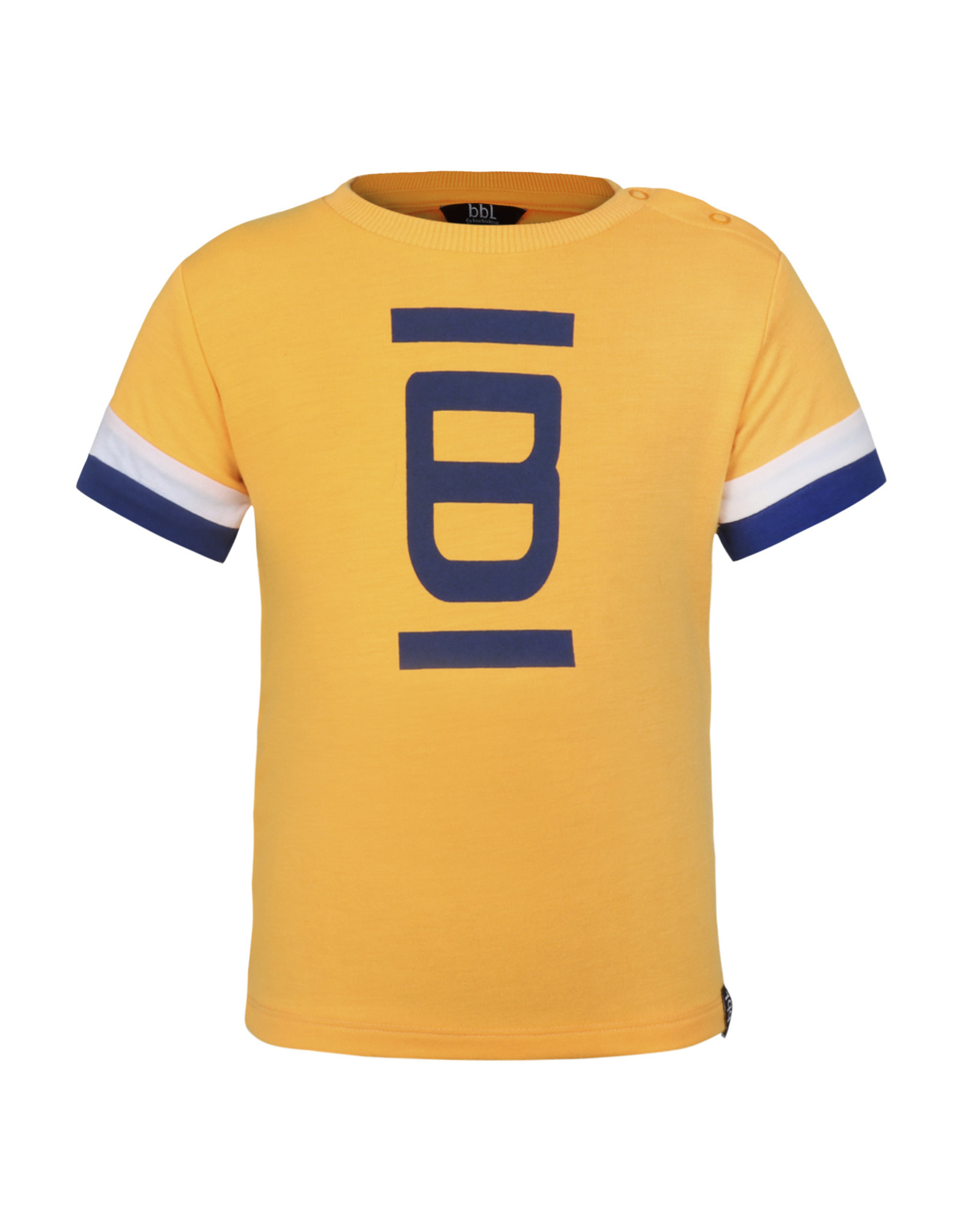 Beebielove T-shirt, ORG, 15-2604