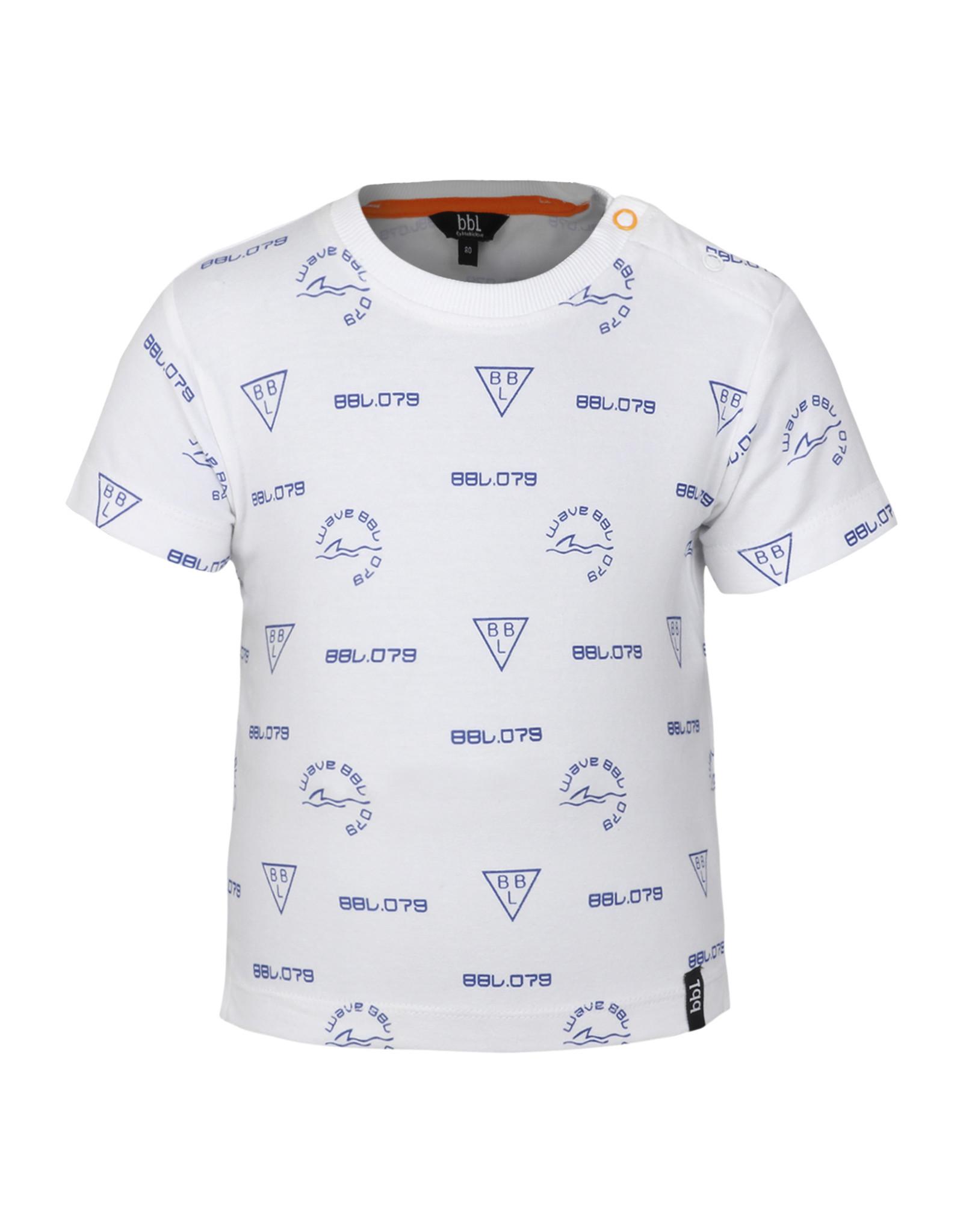 Beebielove T-shirt, MUL, 15-2608