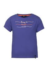 Beebielove T-shirt, PUR, 15-2632