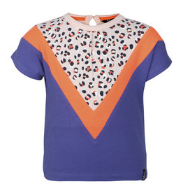 Beebielove T-shirt, PUR, 15-2638