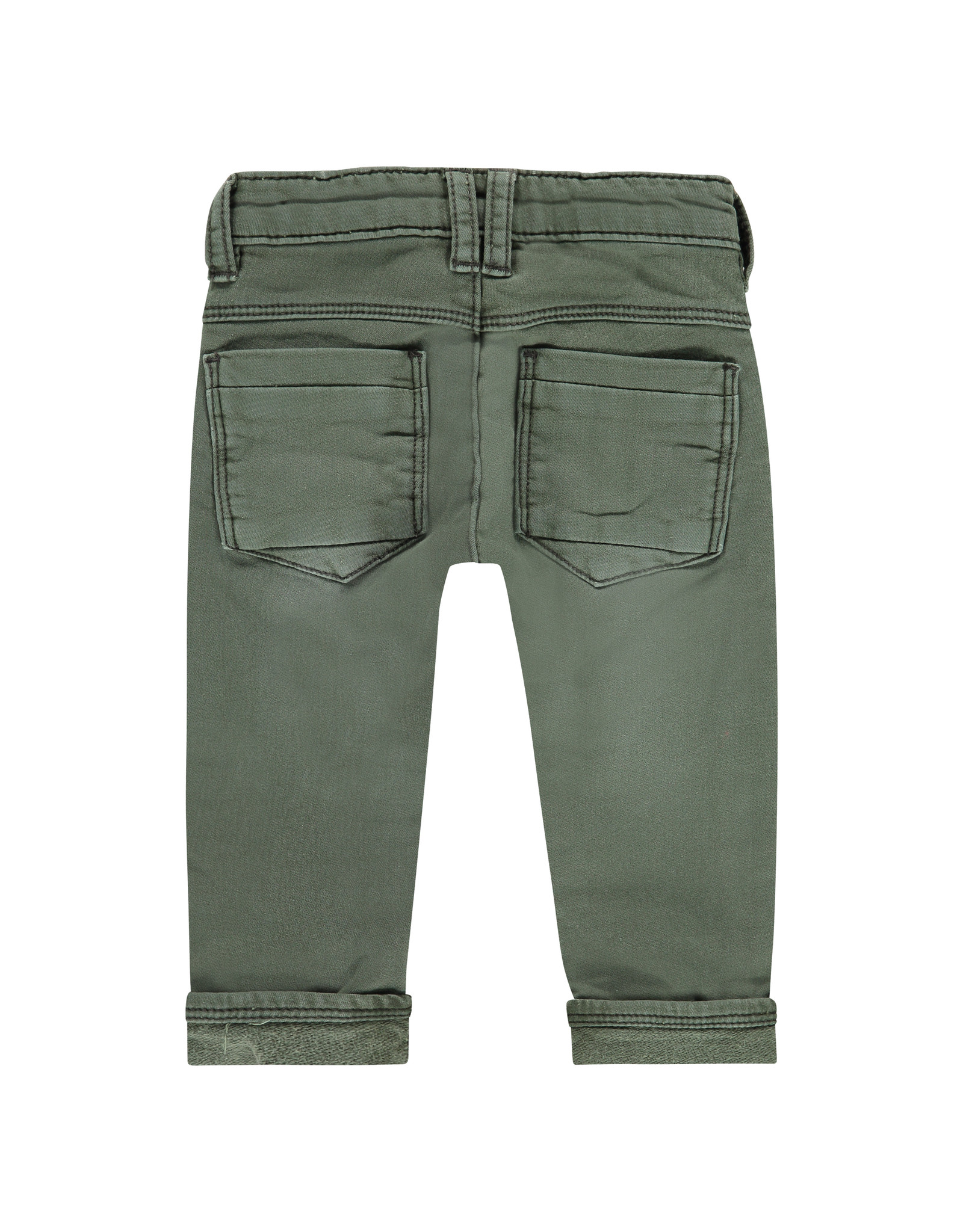 Babyface boys pants, army, BBE21107205