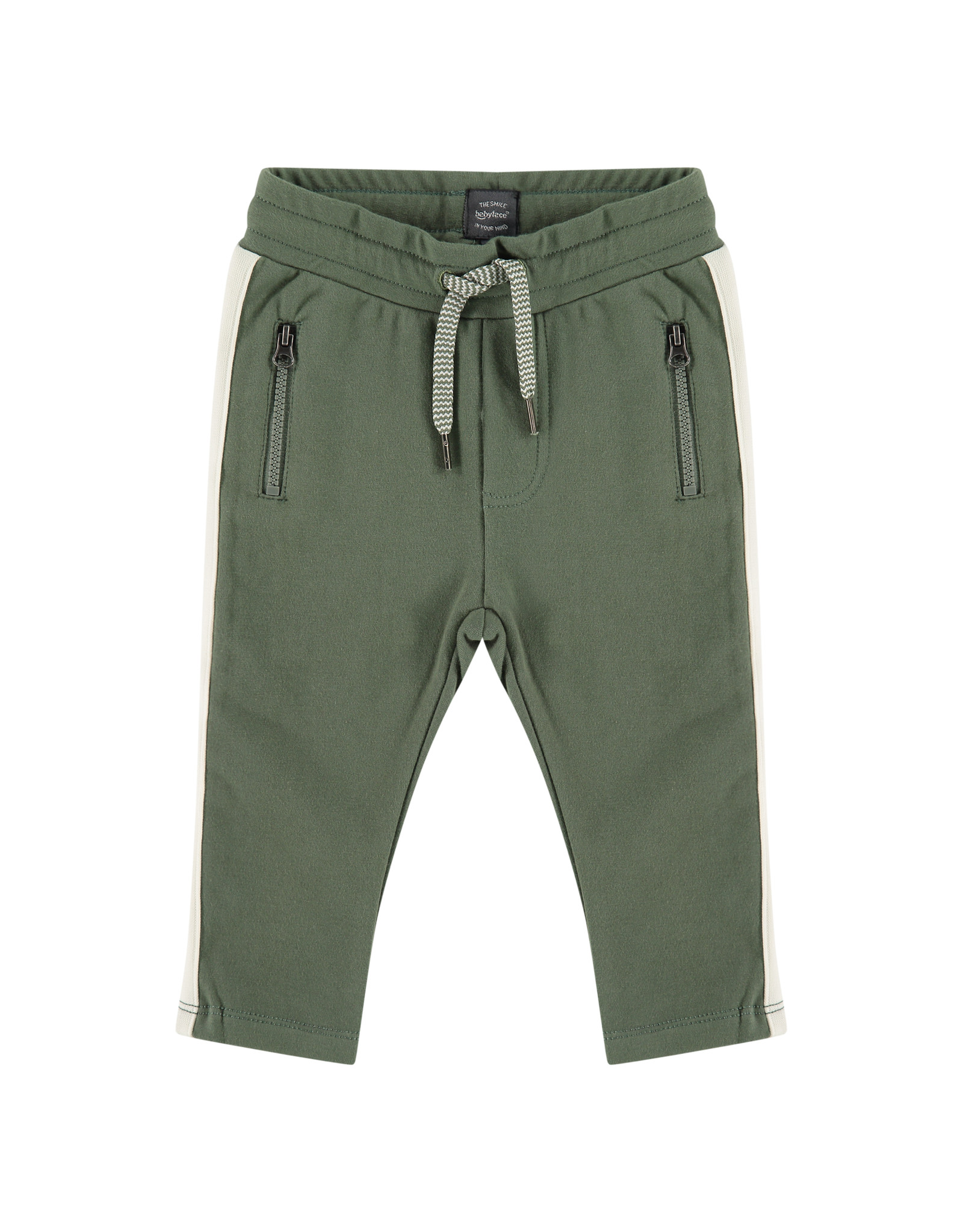 Babyface boys sweatpants, army, BBE21107209