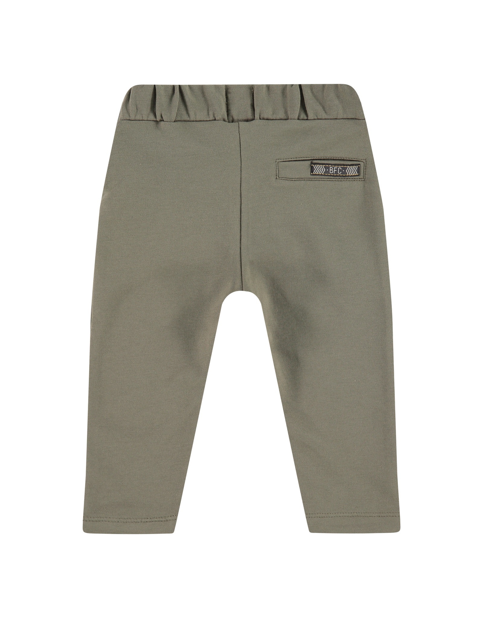 Babyface girls sweatpants, moss, BBE21108204