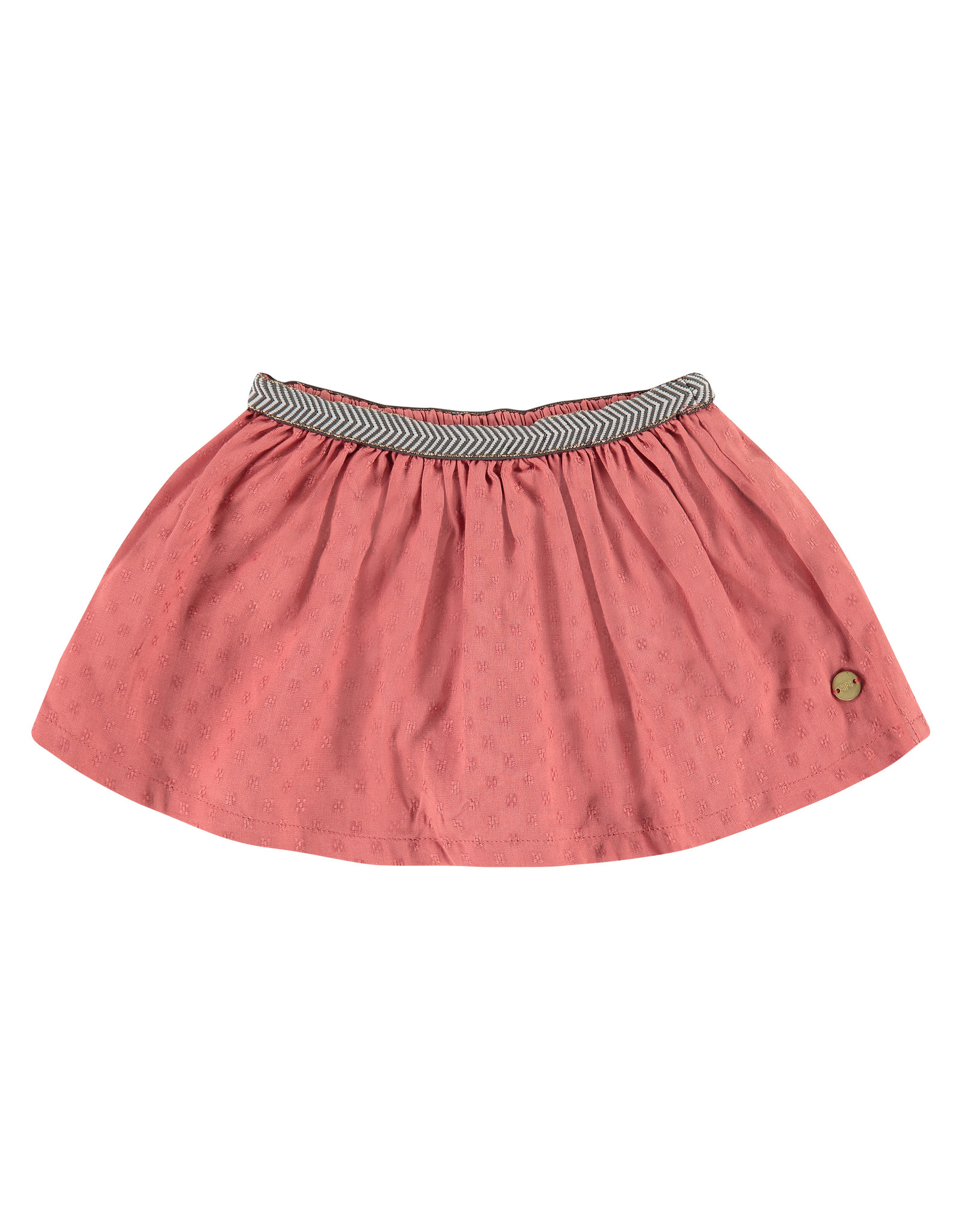 Babyface girls skirt, faded rose, BBE21108800