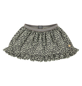 Babyface girls skirt, olive, BBE21108801