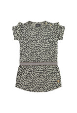 Babyface girls dress, olive, BBE21108706