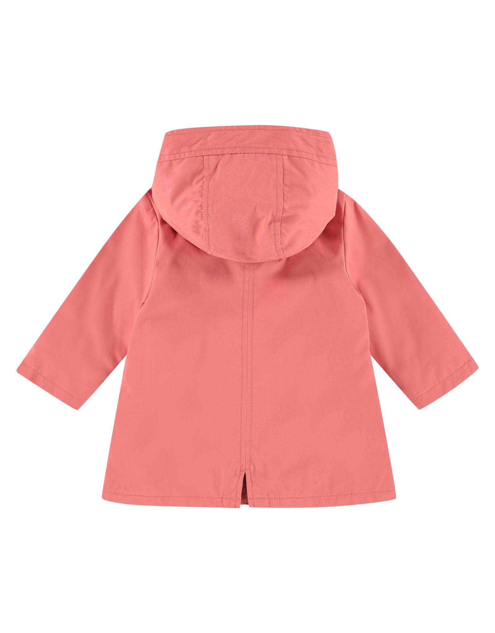 Babyface girls summer jacket, faded rose, BBE21108100