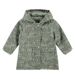 Babyface girls summer jacket, olive, BBE21108102