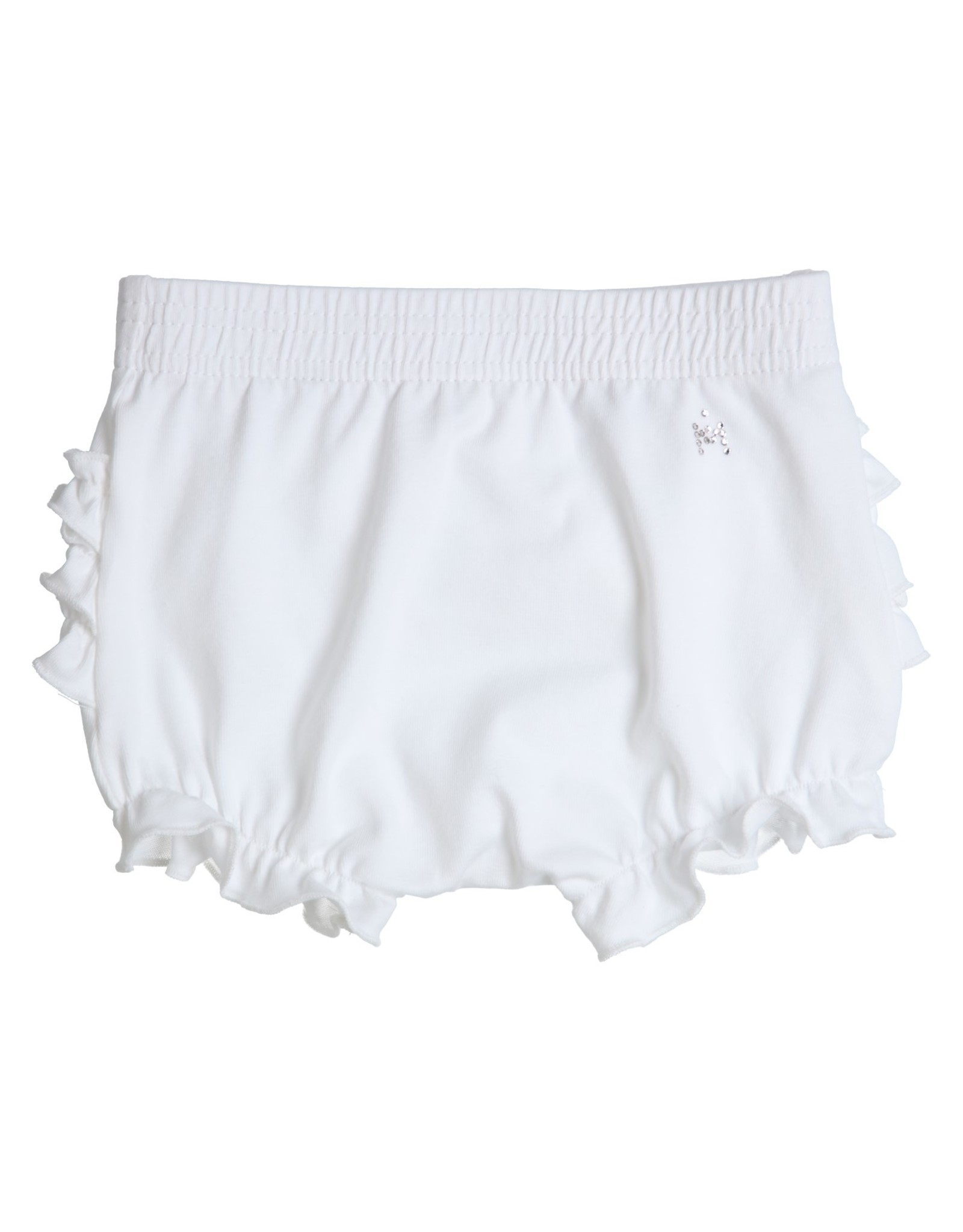 Gymp SHORTS  BLOOMER  AEROMAX  B, WIT