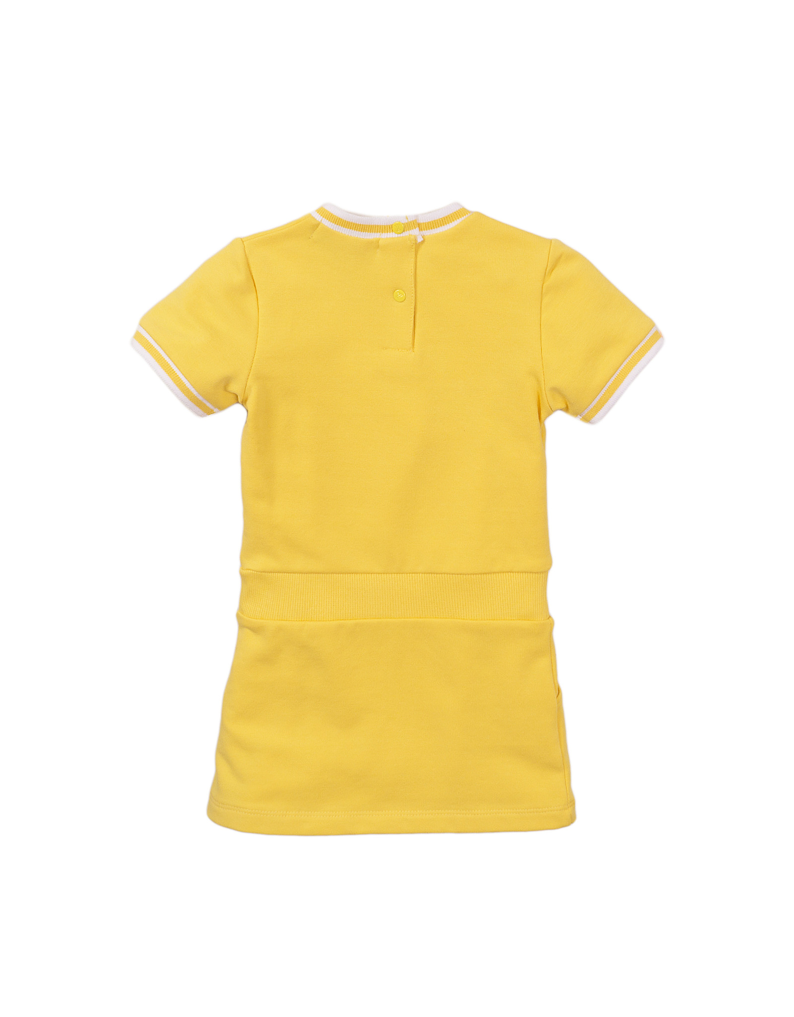 Koko Noko Dress ss, Yellow, SS21