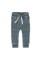 Your Wishes Knitted Denim | Seam Jogging