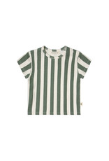 Your Wishes Bold Stripes   Loose Tee