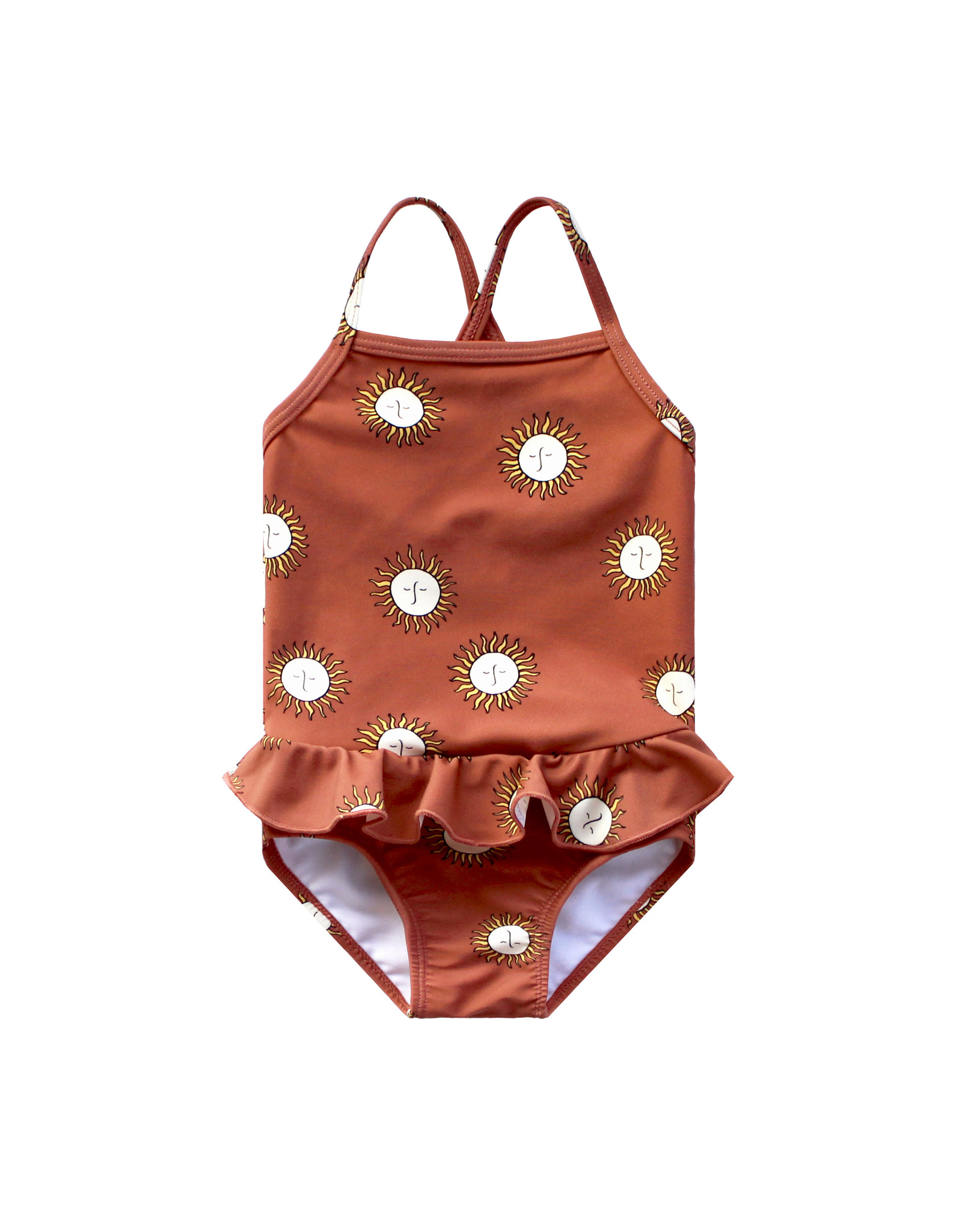 Your Wishes Sunny | Swimsuit