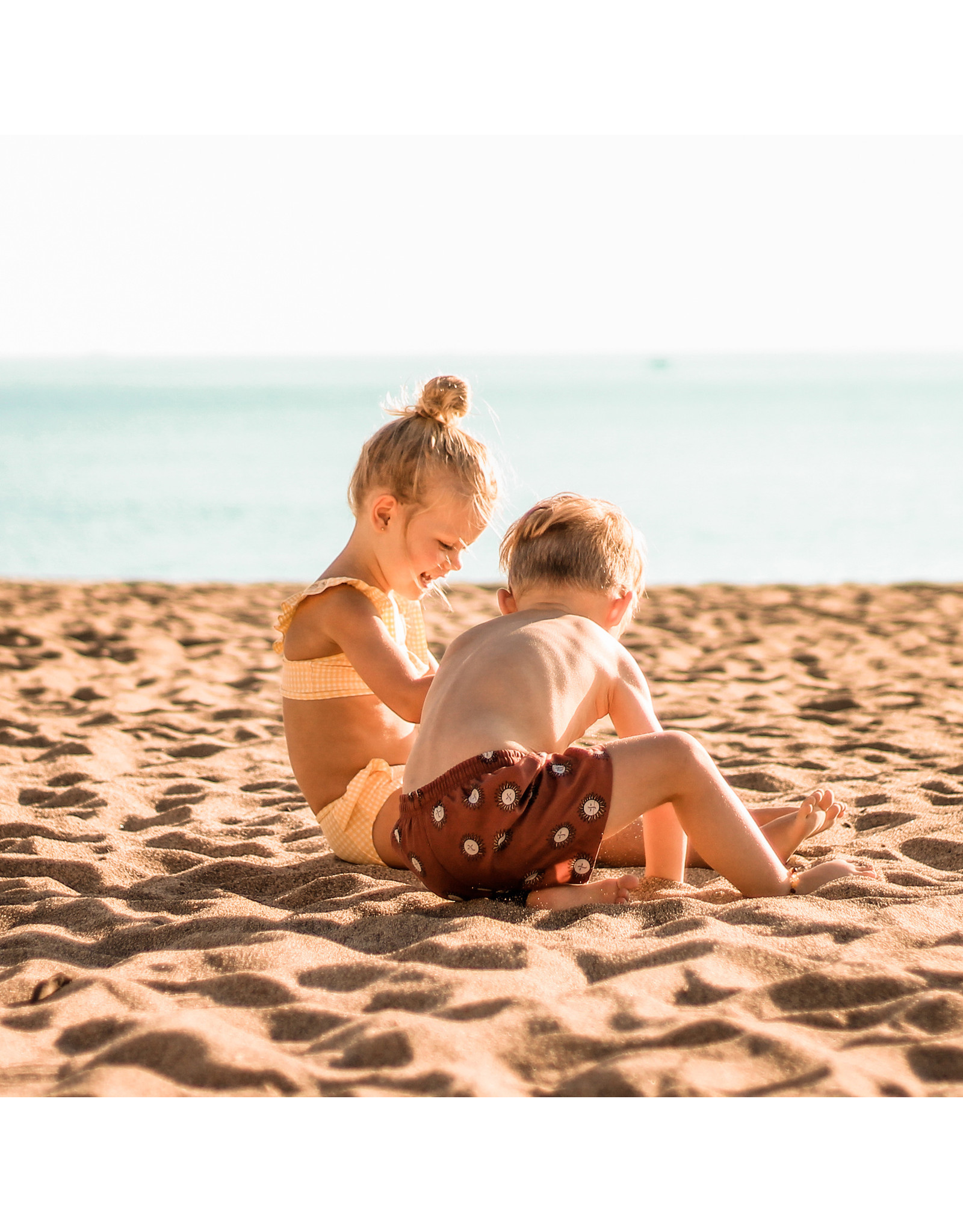 Your Wishes Sunny | Swim Shorts