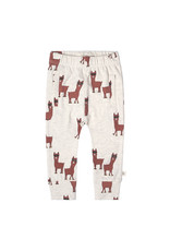 Your Wishes Laidback Lama | Fitted Pants